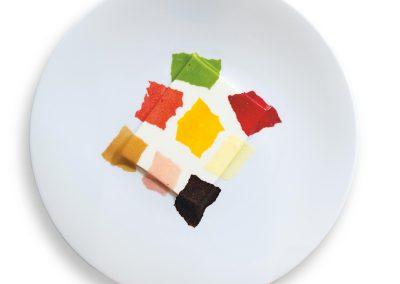 Food as art... part 2